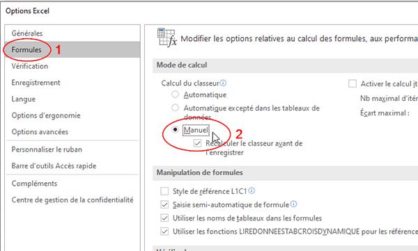 Fichier Excel corrompu Informatique Manosque part 7