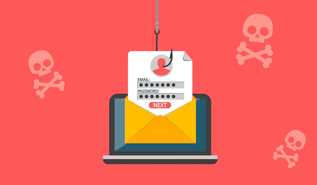 Mails frauduleux comment s'en protéger ?
