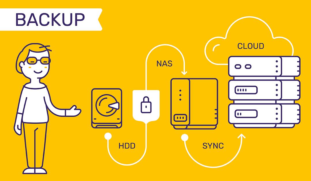 Comment faire de la sauvegarde automatique gratuitement avec SyncBackFree